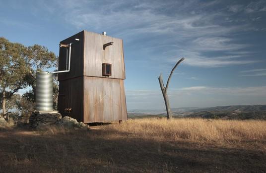 Mudgee, Australia. Photograph: Penny Clay